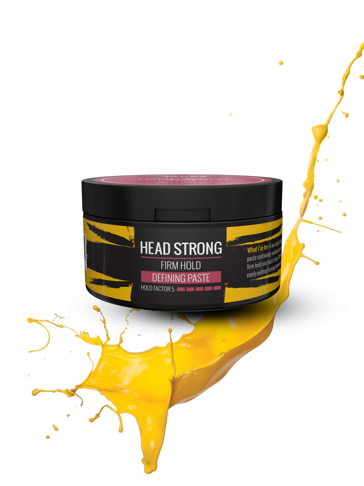 HEAD STRONG (out of stock)