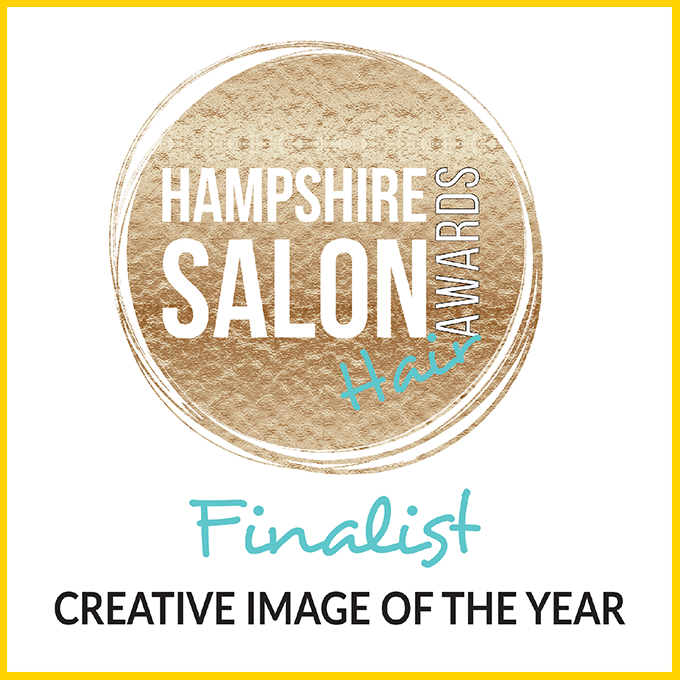 Hampshire Salon Awards <span>Finalist </span>