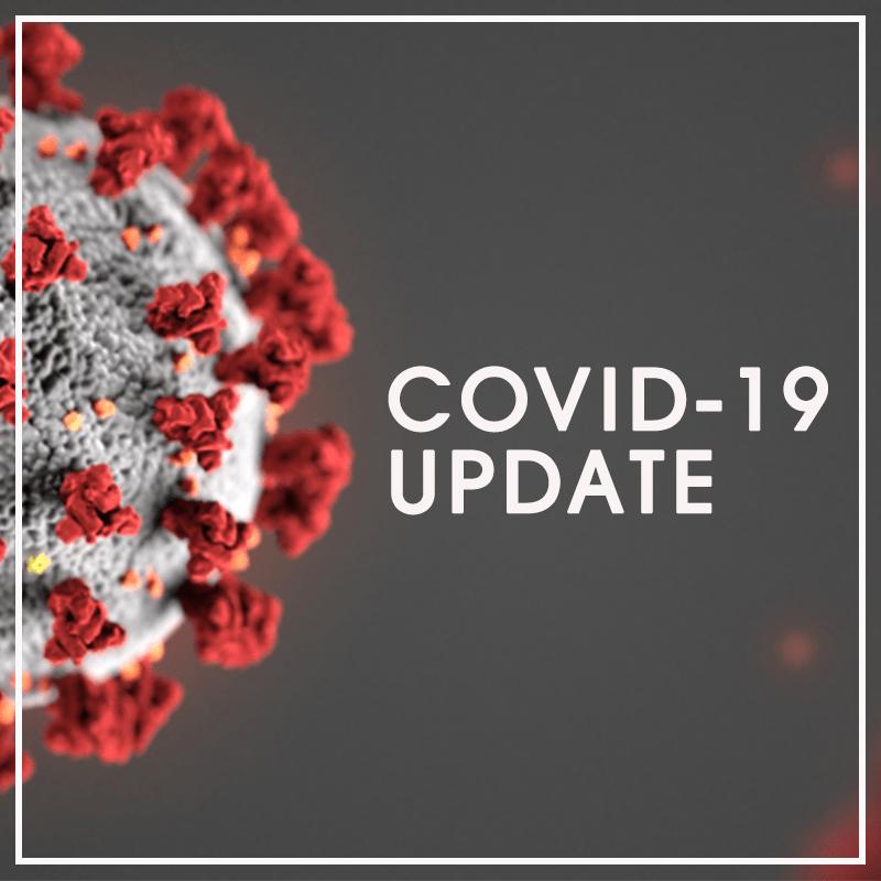 COVID-19<span> INFORMATION</span>